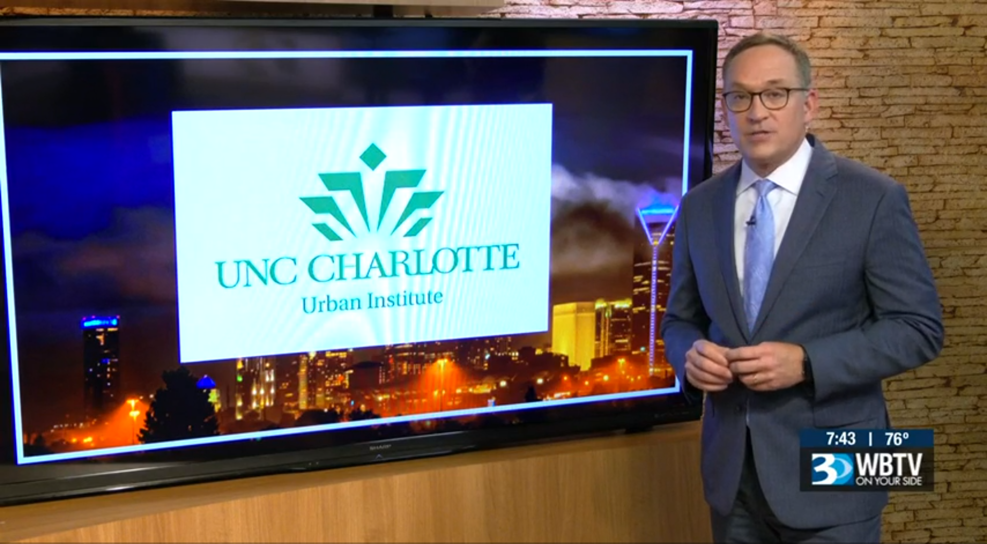 WBTV On Your Side Tonight