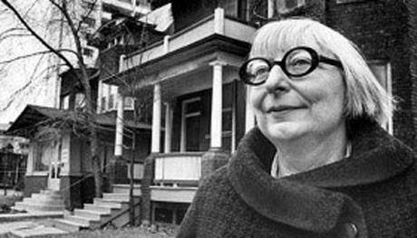Activist Jane Jacobs celebrated the power of everyday people to shape their city.