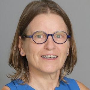 Nancy Pierce