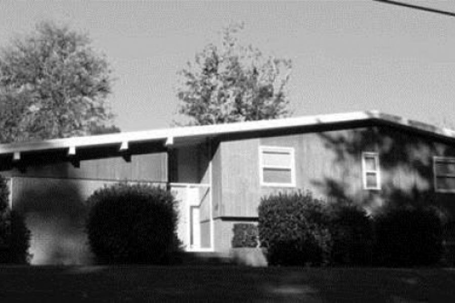 The Tom and Mary Lou Daggy House