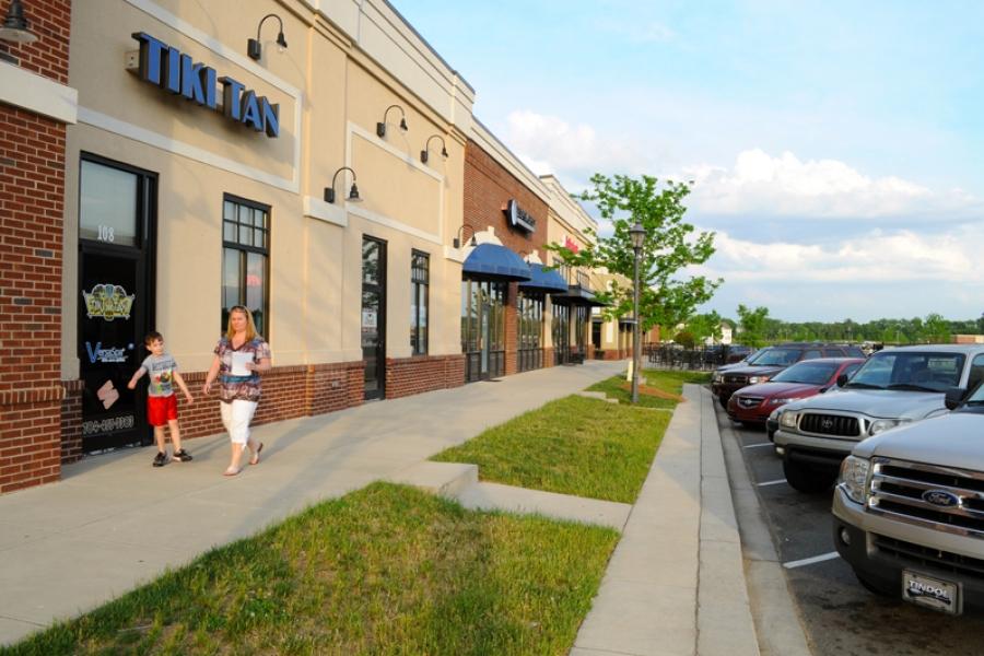 4200 Main St. in Harrisburg Town Center