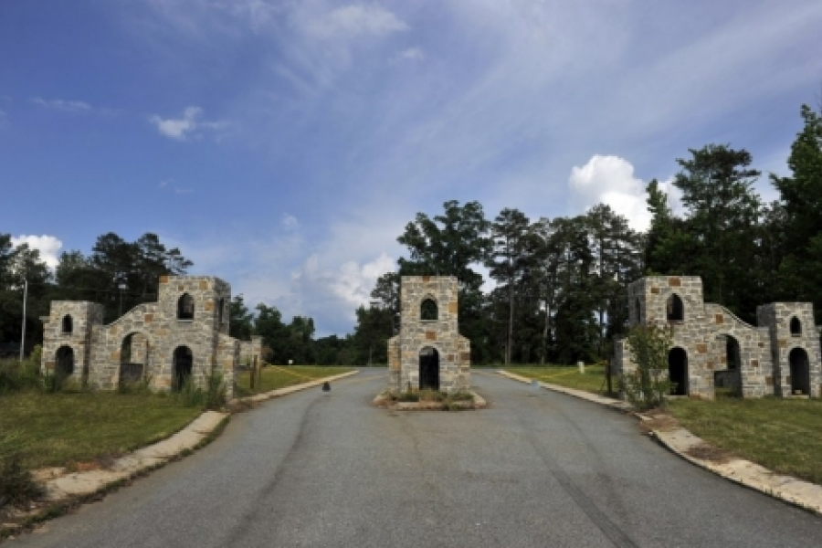 Castlebrooke Manor, Kannapolis