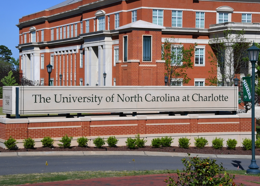 UNC Charlotte Campus