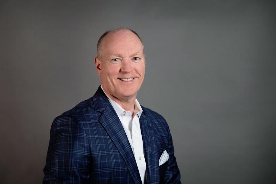 Urban Institute Director Jeff Michael